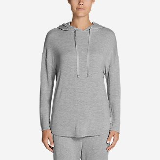 Thumbnail View 1 - Women's Ethereal Hoodie