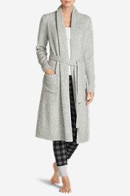 Women's Long Sleep Cardigan