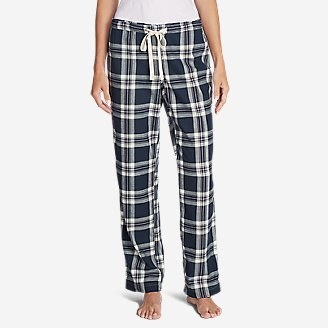 Thumbnail View 1 - Women's Stine's Favorite Flannel Sleep Pants