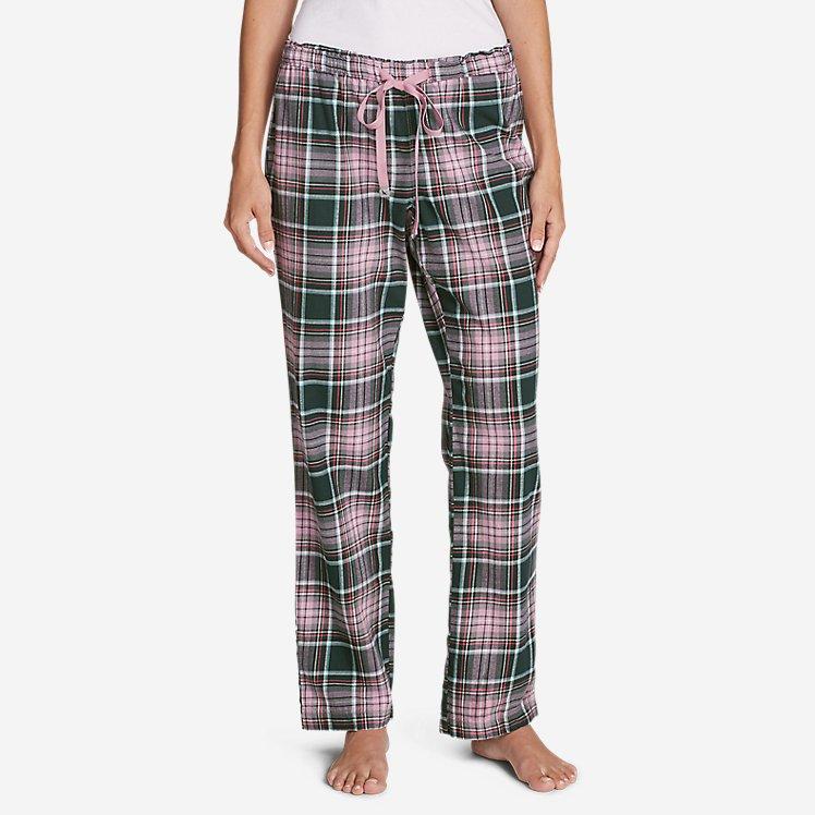 Women's Stine's Favorite Flannel Sleep Pants large version
