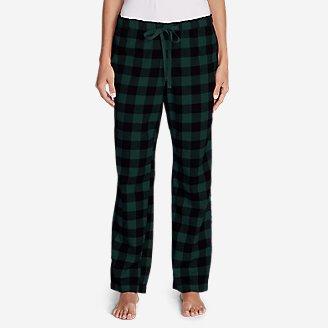 Thumbnail View 1 - Women's Stine's Favorite Flannel Sleep Pants