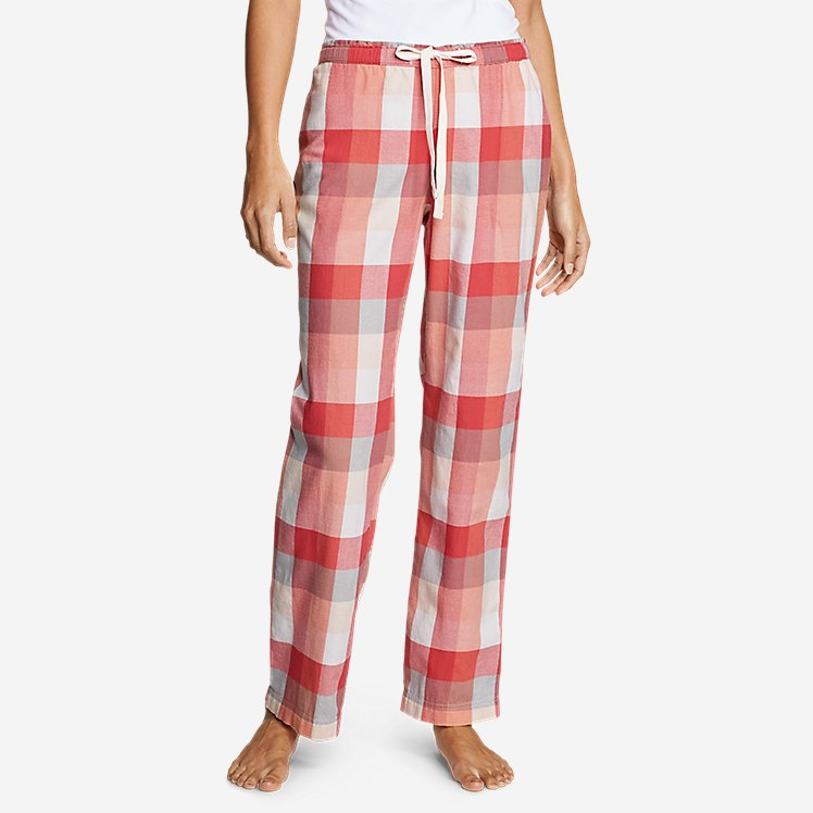 Women's Stine's Favorite Flannel Sleep Pants large version