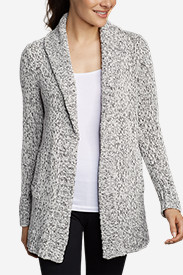 Women's Lounge Around Cardigan