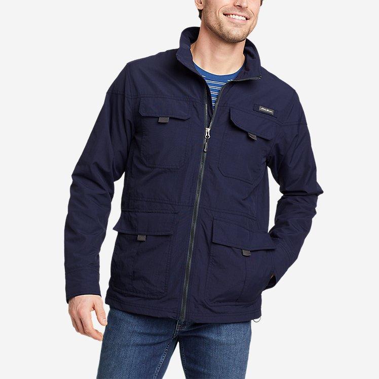 Men's Adventurer® Hike Jacket large version
