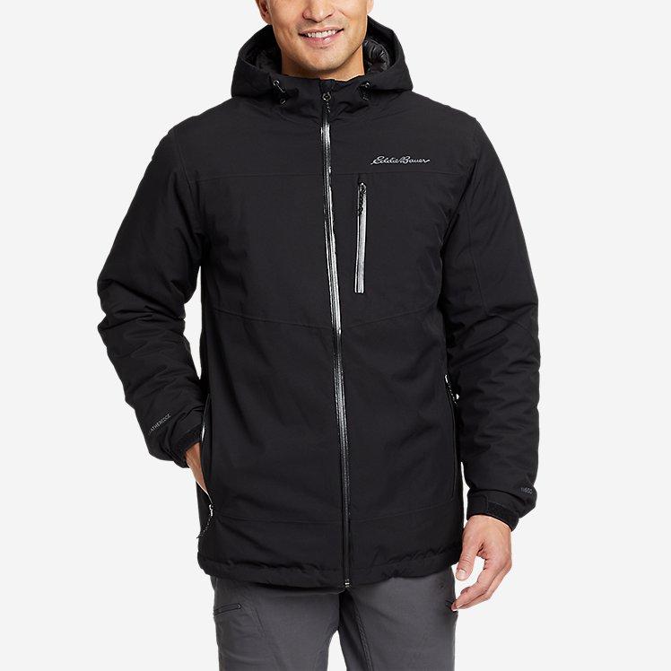 Men's Microlight Storm Jacket large version
