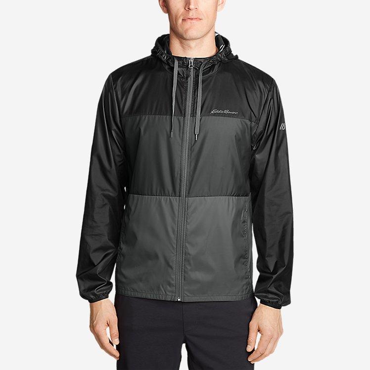 Men's Momentum Light UPF Jacket large version