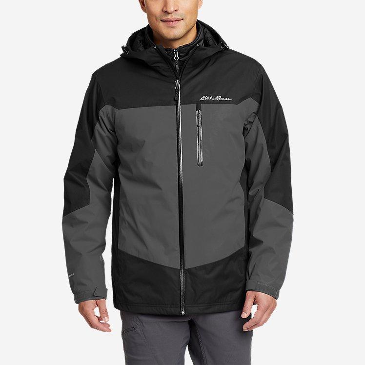 Men's Stoke Peak 3-in-1 Jacket large version