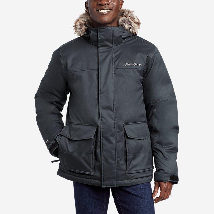 Men's Ridgeline® Down Jacket large version