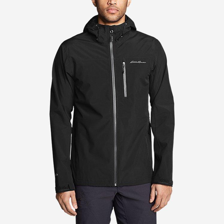 Men's RIPPAC® Stretch Rain Jacket large version