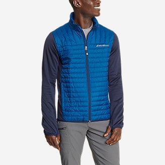 Eddie Bauer Men's Emberlite Hybrid Jacket (various colors/sizes)