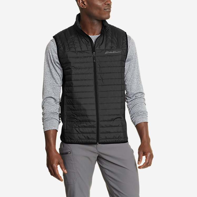 Men's Emberlite Hybrid Vest large version