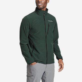Thumbnail View 1 - Men's Stratify 2.0 Soft Shell Jacket