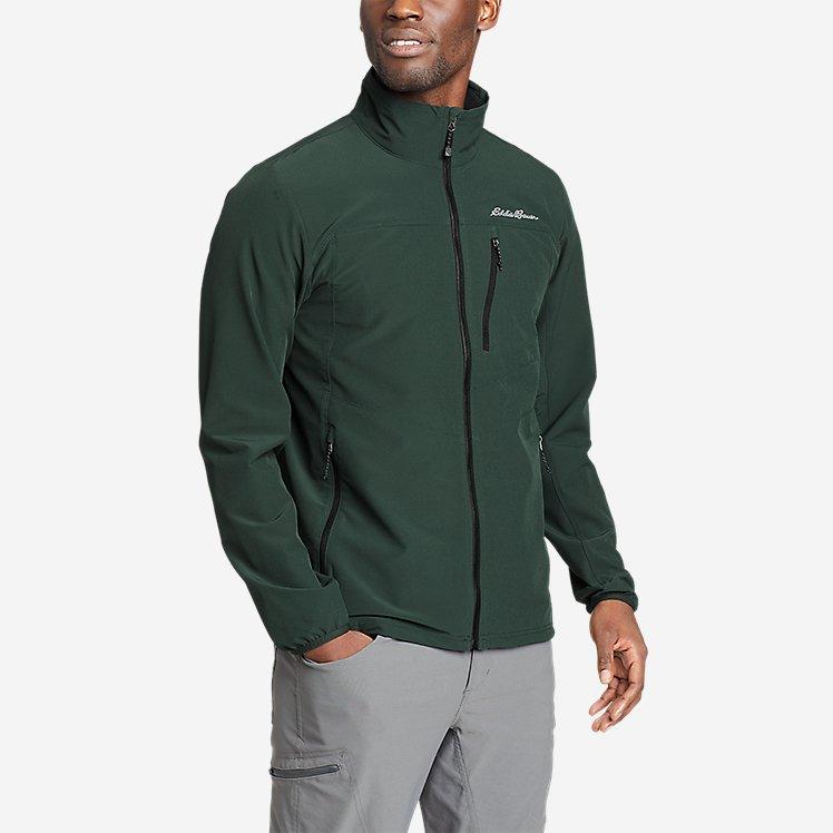 Men's Stratify 2.0 Soft Shell Jacket large version