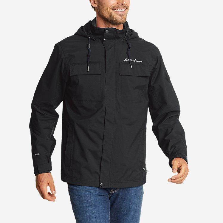 Men's Mountain Town Jacket large version