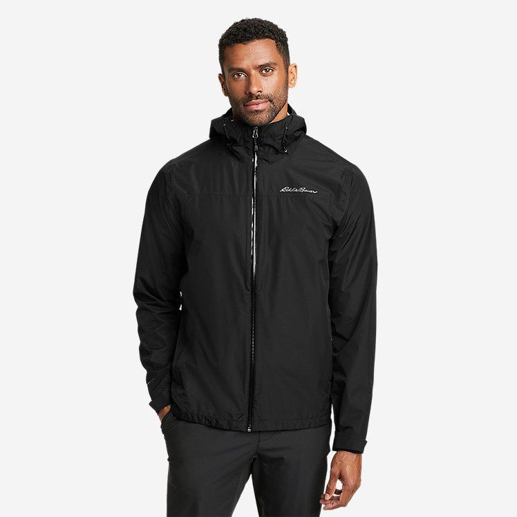 Men's RipPac® Pro Rain Jacket large version