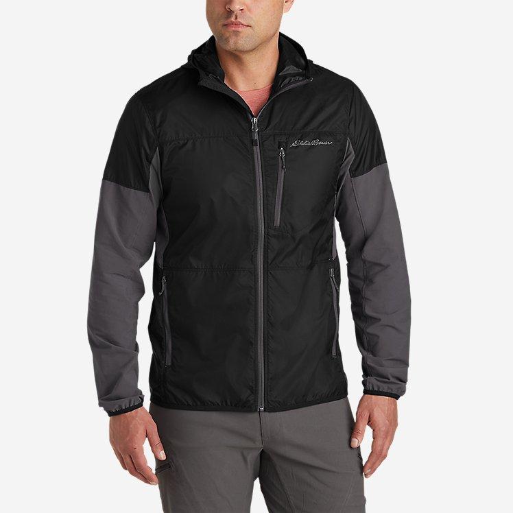 Men's Radius Hybrid Jacket large version