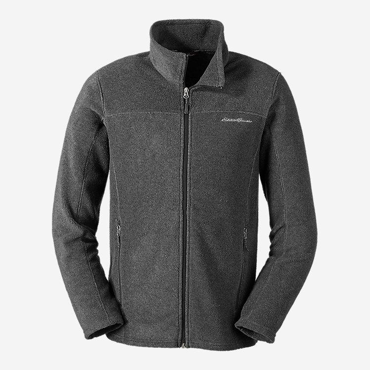 Men's Quest 200 Fleece Jacket large version