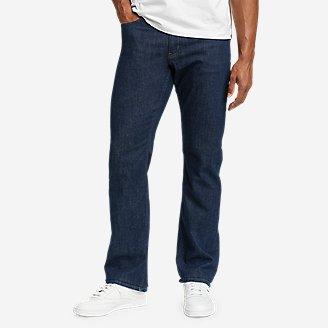 Thumbnail View 1 - Men's Field Flex Straight Jeans
