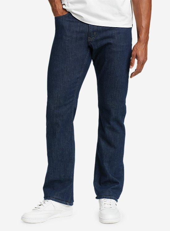 Field Flex Straight Jeans