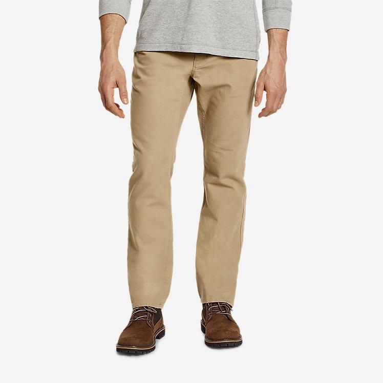 Men's Flex Mountain Jeans large version