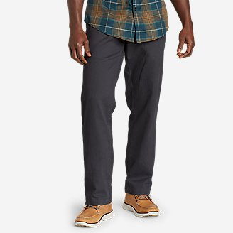Thumbnail View 1 - Men's Legend Wash Classic Chino Pants