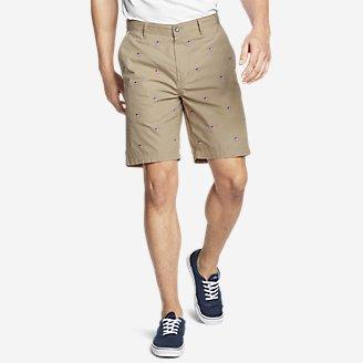 Thumbnail View 1 - Men's Camano Shorts