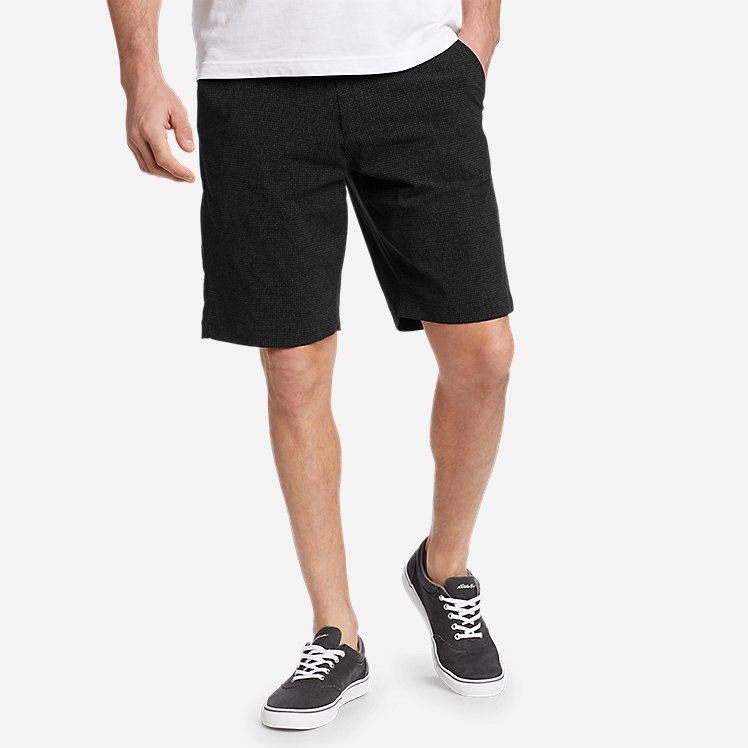 Men's Takeoff Chino Shorts - Print large version
