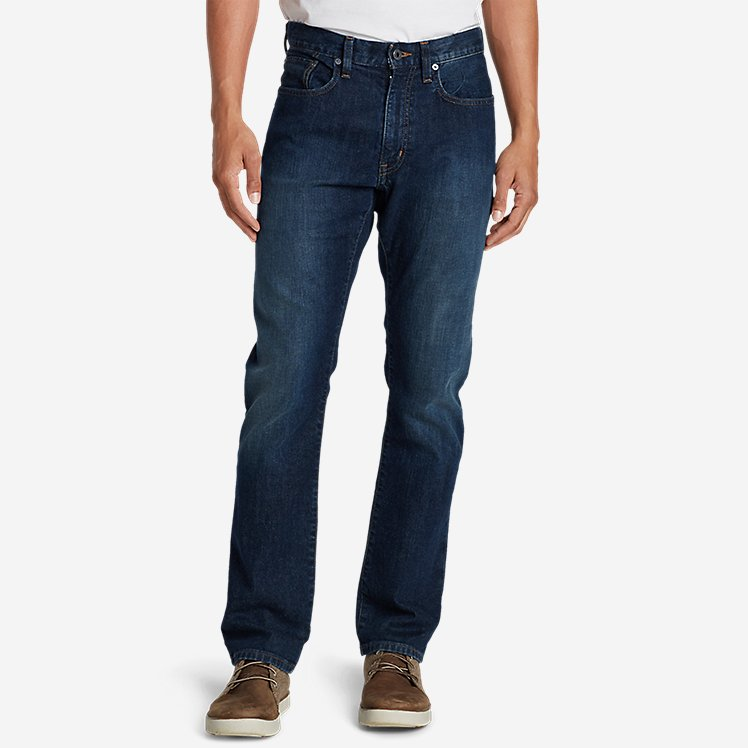 Men's Field Flex Slim Jeans large version