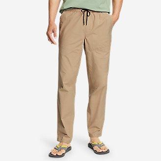 Thumbnail View 1 - Men's Adventurer® Flex Pull-On Pants