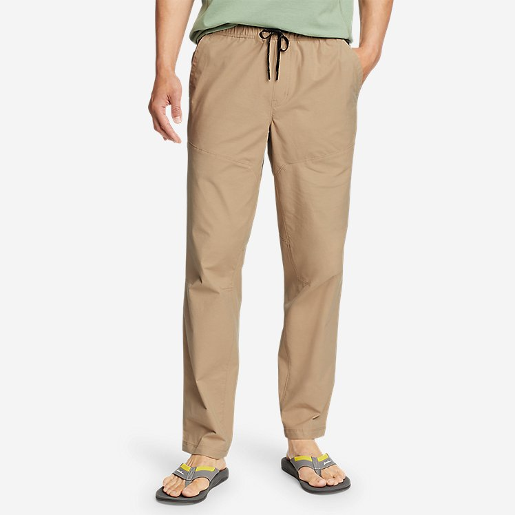 Men's Adventurer® Flex Pull-On Pants large version