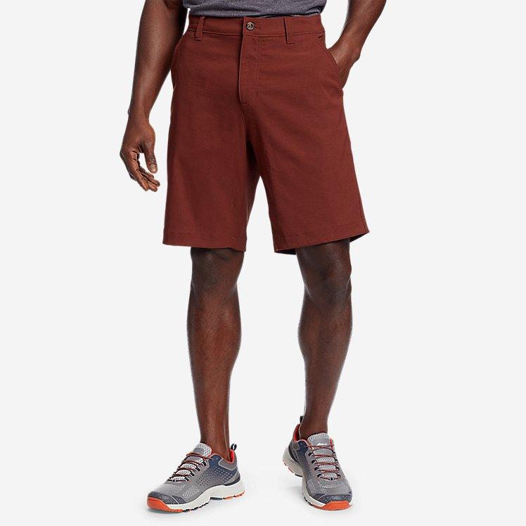 Men's Takeoff Chino Shorts large version