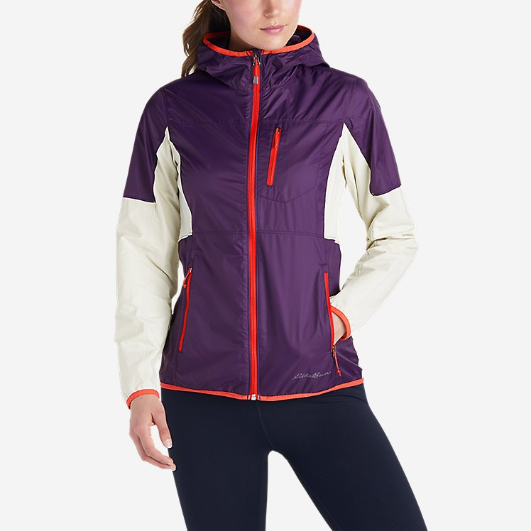Women's Radius Hybrid Jacket large version