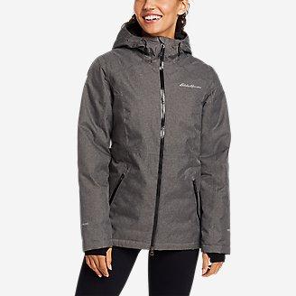 Thumbnail View 1 - Women's Microlight Storm Jacket