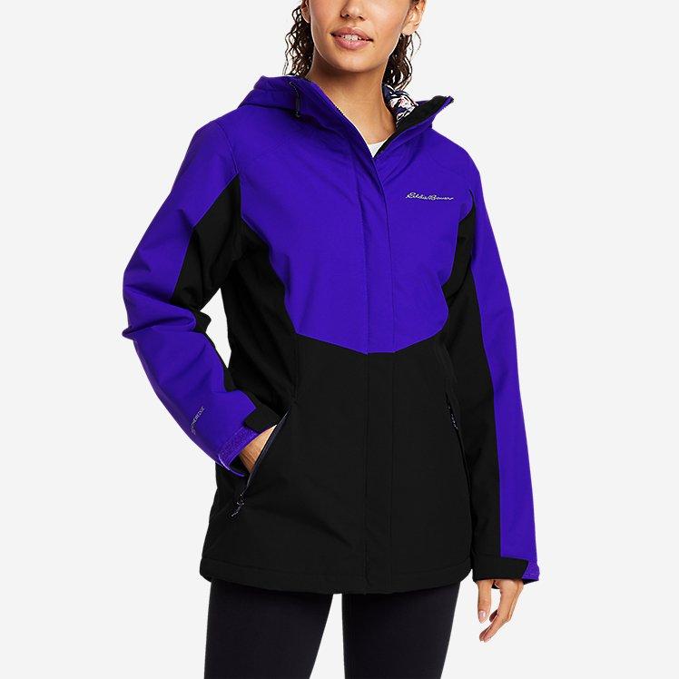 Women's Funski Insulated Jacket large version