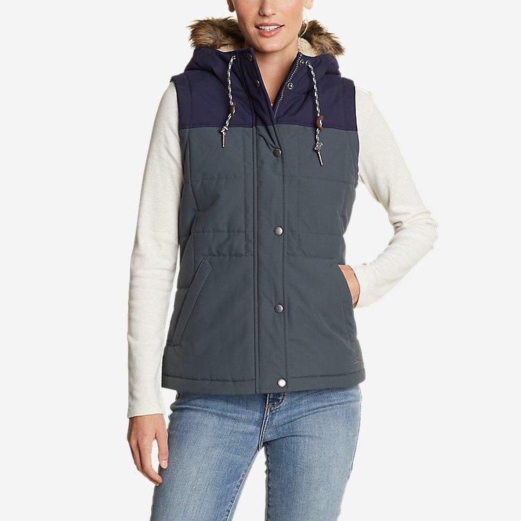 Women's Emmons Vest large version