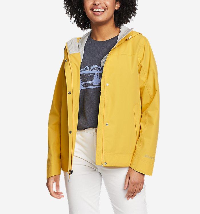 Rainfoil Northsound Jacket