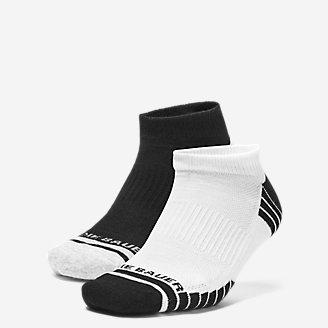 Thumbnail View 1 - Women's Active Pro CoolMax® Low Socks - 2-Pack