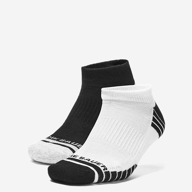 Women's Active Pro CoolMax® Low Socks - 2-Pack large version