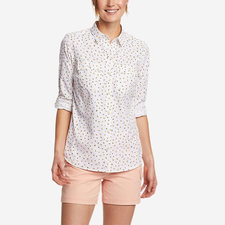 Women's Adventurer® 3.0 Long-Sleeve Shirt large version