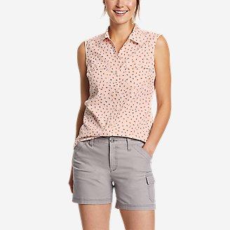 Thumbnail View 1 - Women's Adventurer® 3.0 Sleeveless Shirt
