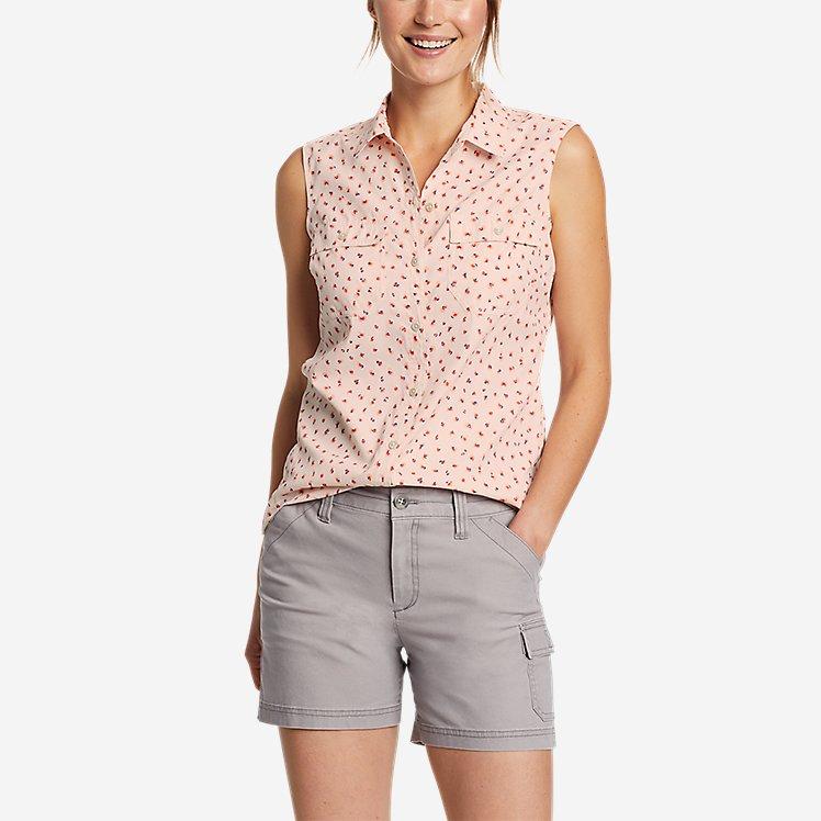 Women's Adventurer® 3.0 Sleeveless Shirt large version
