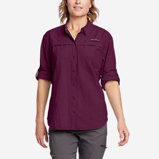 Thumbnail View 1 - Women's Adventurer® Pro Field Shirt