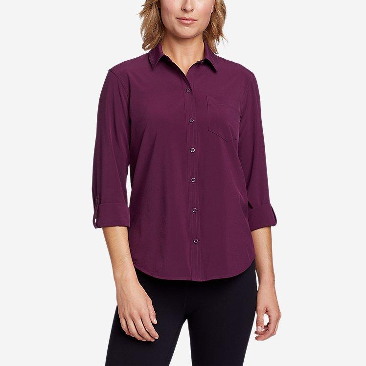 Women's Escapelite Shirt large version