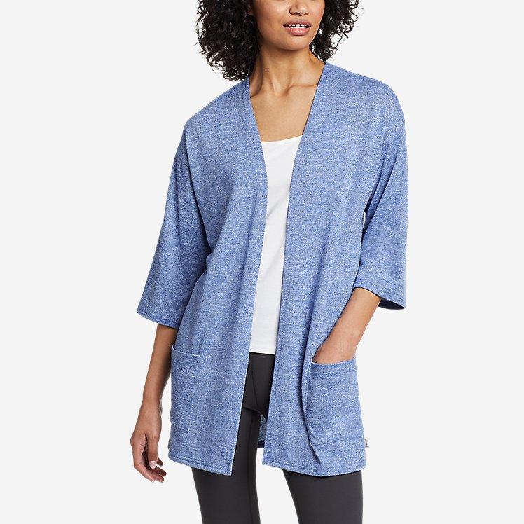 Women's Highlight Long-Sleeve Wrap large version