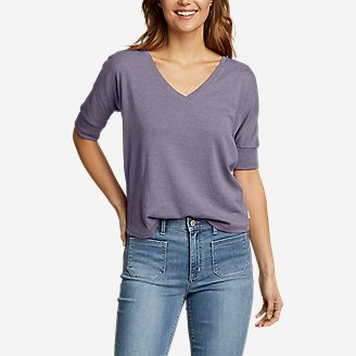 Thumbnail View 1 - Women's Favorite Easy T-Shirt