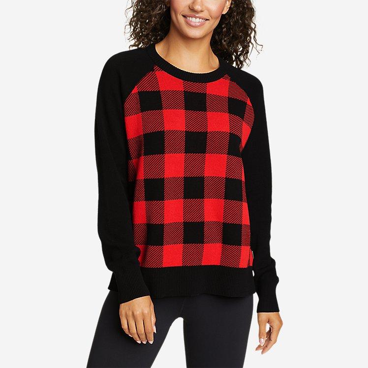 Women's Cascadia Sweater large version