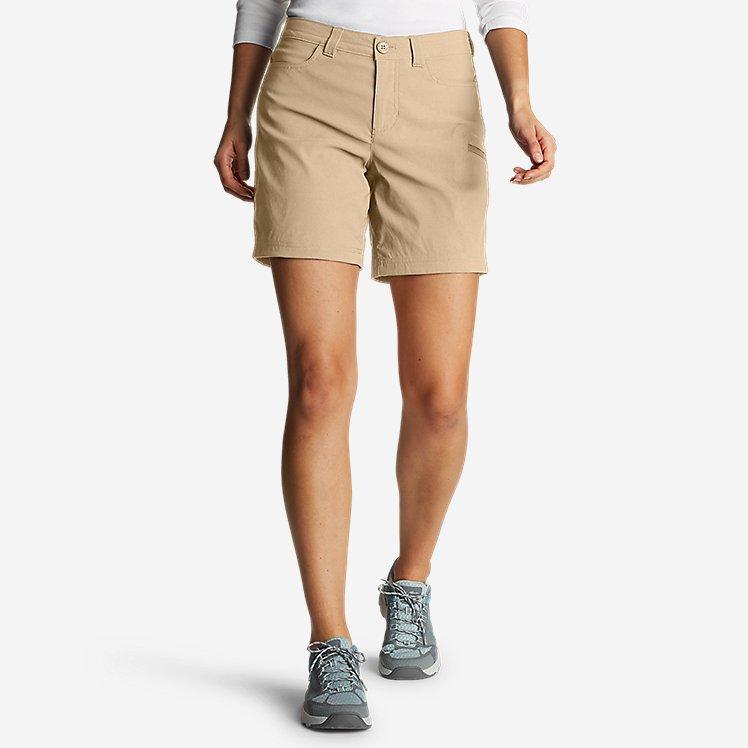 Women's Rainier Shorts large version
