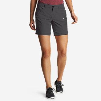 Thumbnail View 1 - Women's Rainier Shorts