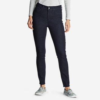 Thumbnail View 1 - Women's Idyllic High-Rise Skinny Jeans