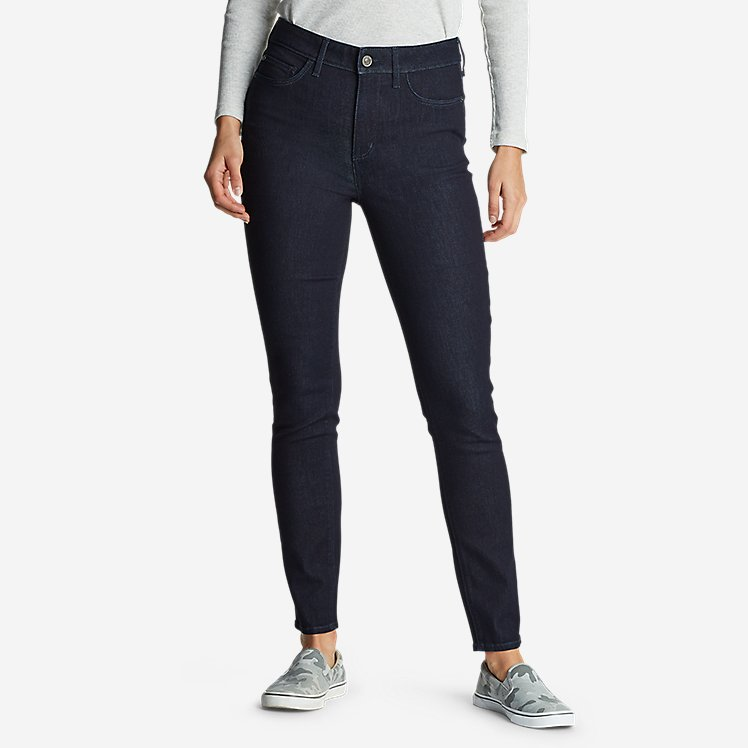 Women's Idyllic High-Rise Skinny Jeans large version